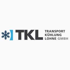 Logo Transportkühlung Lohne made by marketinghaltig