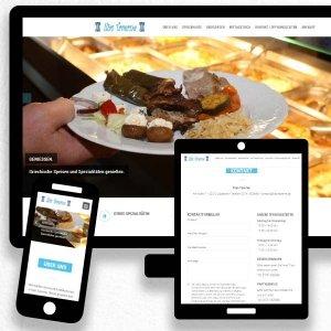 Webseite ilias-taverne.de