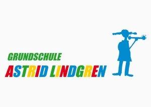 Logo Grundschule Astrid Lindgren made marketinghaltig