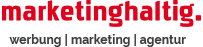 marketinghaltig.de Logo