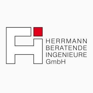 Redesign Logo Herrmann Beratende Ingenieure