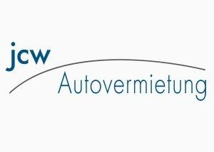 Logo JCW Autovermietung