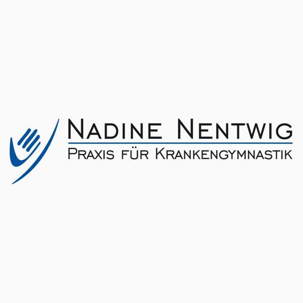 Logo für die Krankengymnastikpraxis Nadine Nentwig in Lübbecke