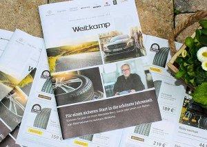Autohaus Weitkamp Service-News | Frühjahr-Sommer 2019