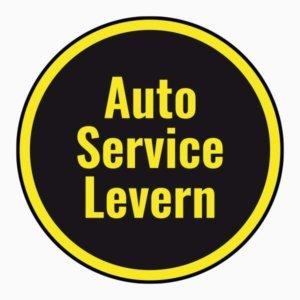 Logo Auto Service Levern