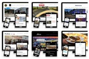 Werbeagentur Lübbecke Online | Social Media