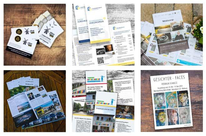 marketinghaltig | Print | Anzeigen